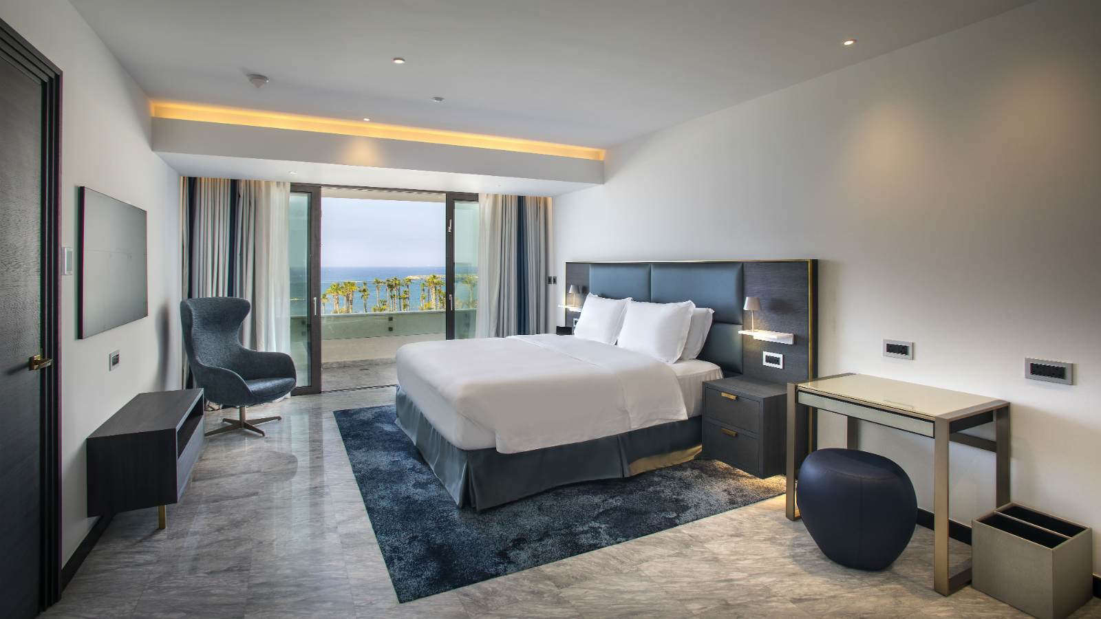 Lifestyle Suite (Adults Only), Bedroom